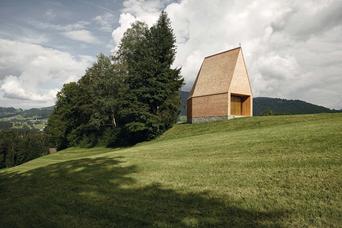 Kapelle Salgenreute, Krumbach