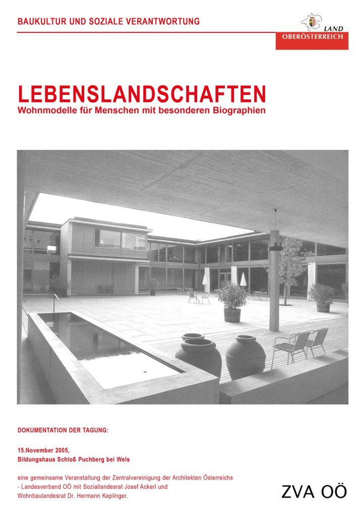 LEBENSLANDSCHAFTEN - Dokumentation - 13.qxd