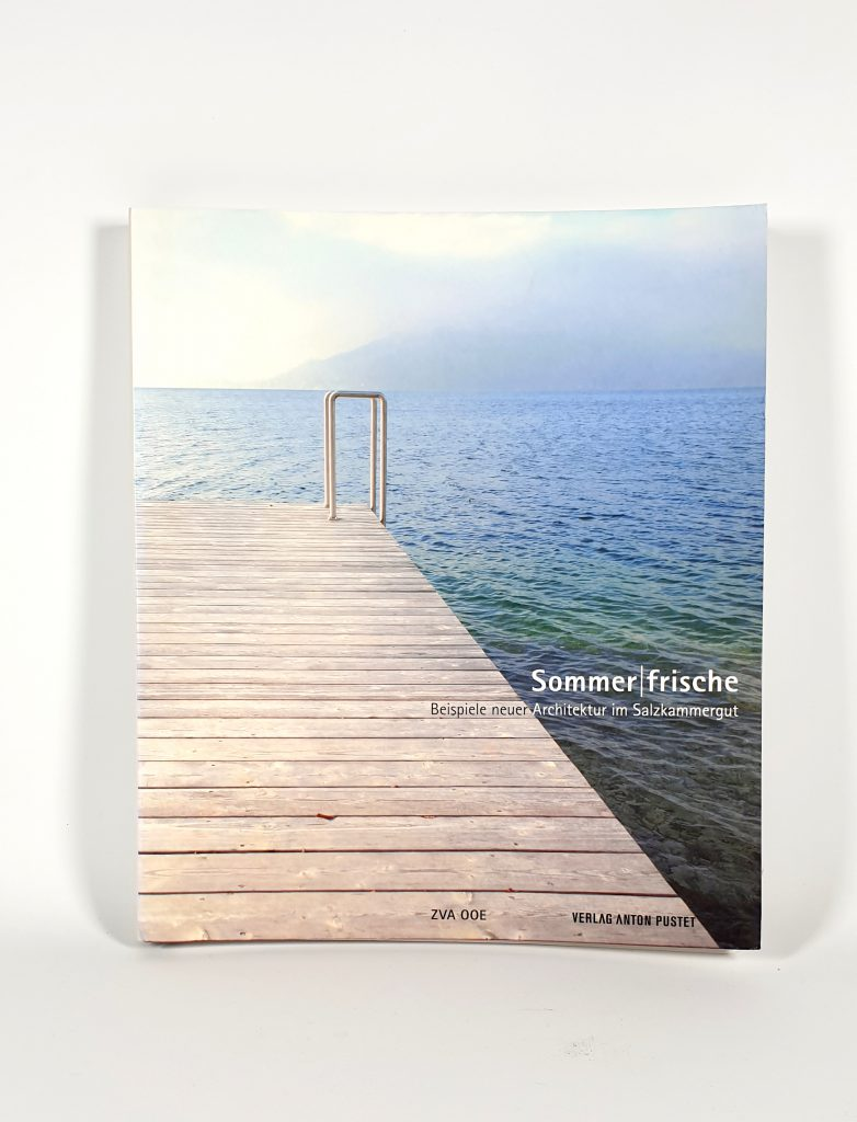 Sommerfrische-Cover